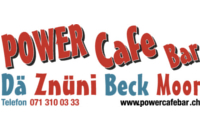 power cafe bar