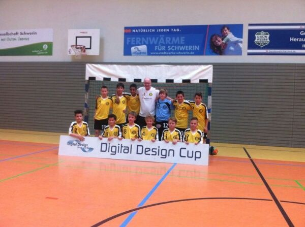 Digital Design Cup